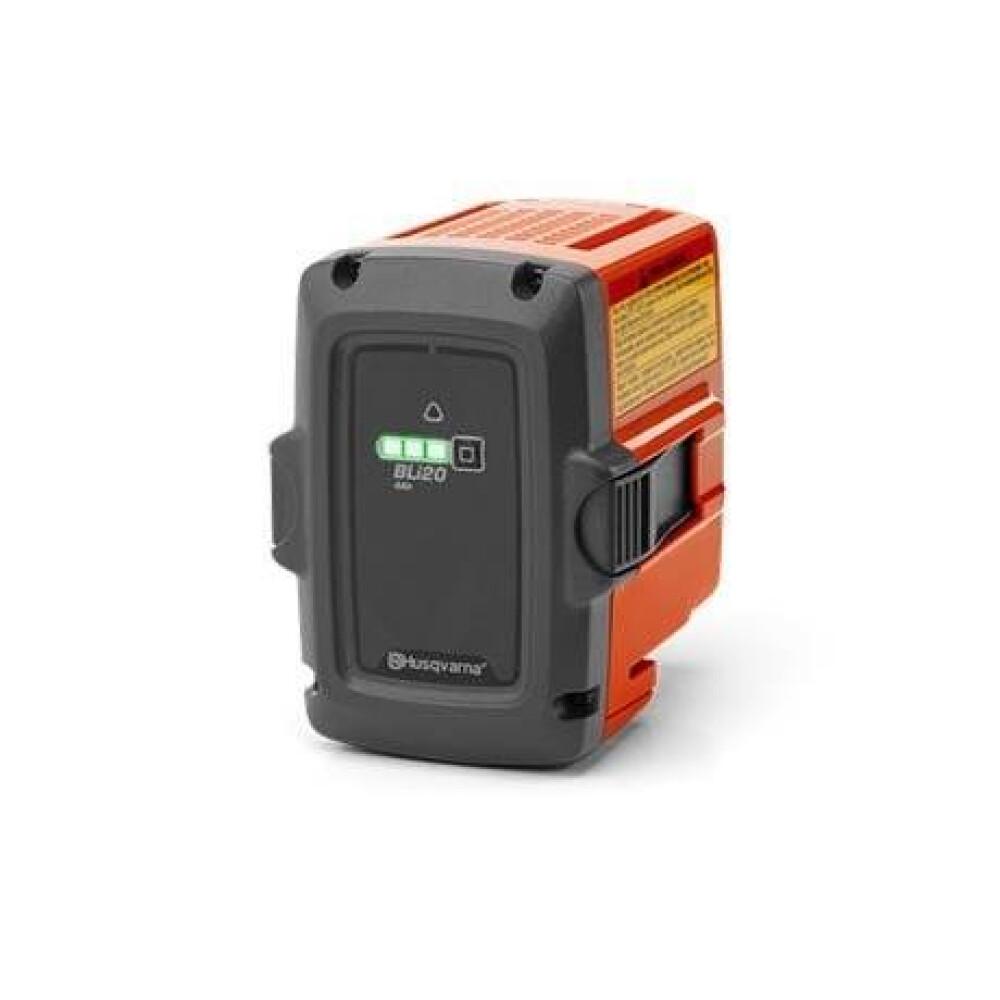 Husqvarna BLi 20 akkumulátor 4.0 Ah