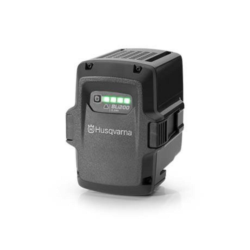 Husqvarna BLi 200 akkumulátor 5.2Ah