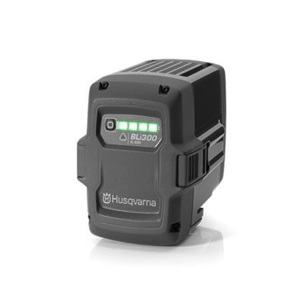 Husqvarna BLi 300 akkumulátor 9.4Ah