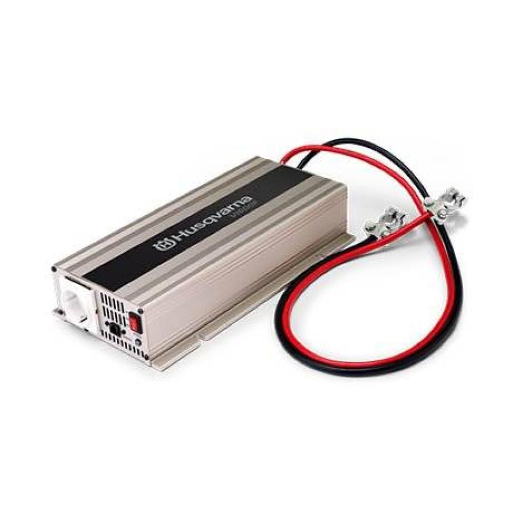 Husqvarna VI600F inverteres átalakító