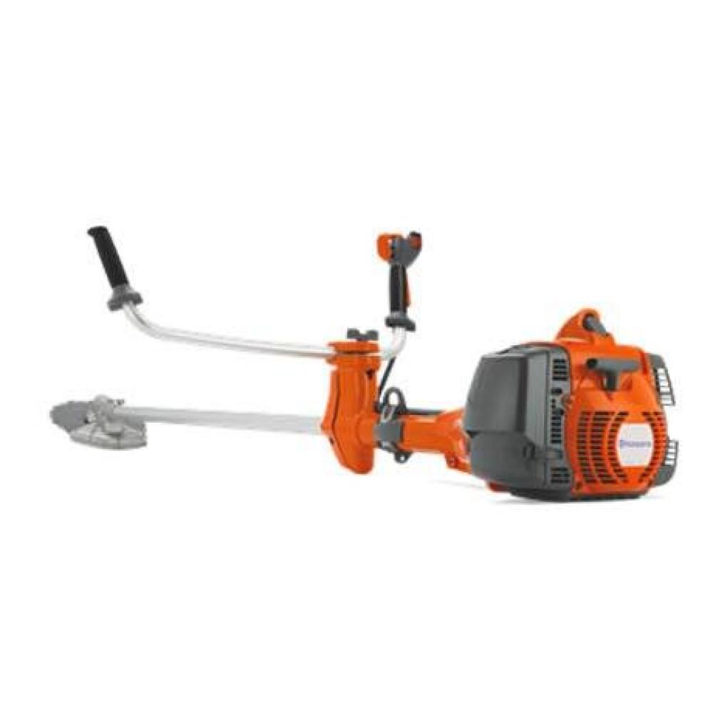 Husqvarna 555 FX erdészeti tisztítófűrész