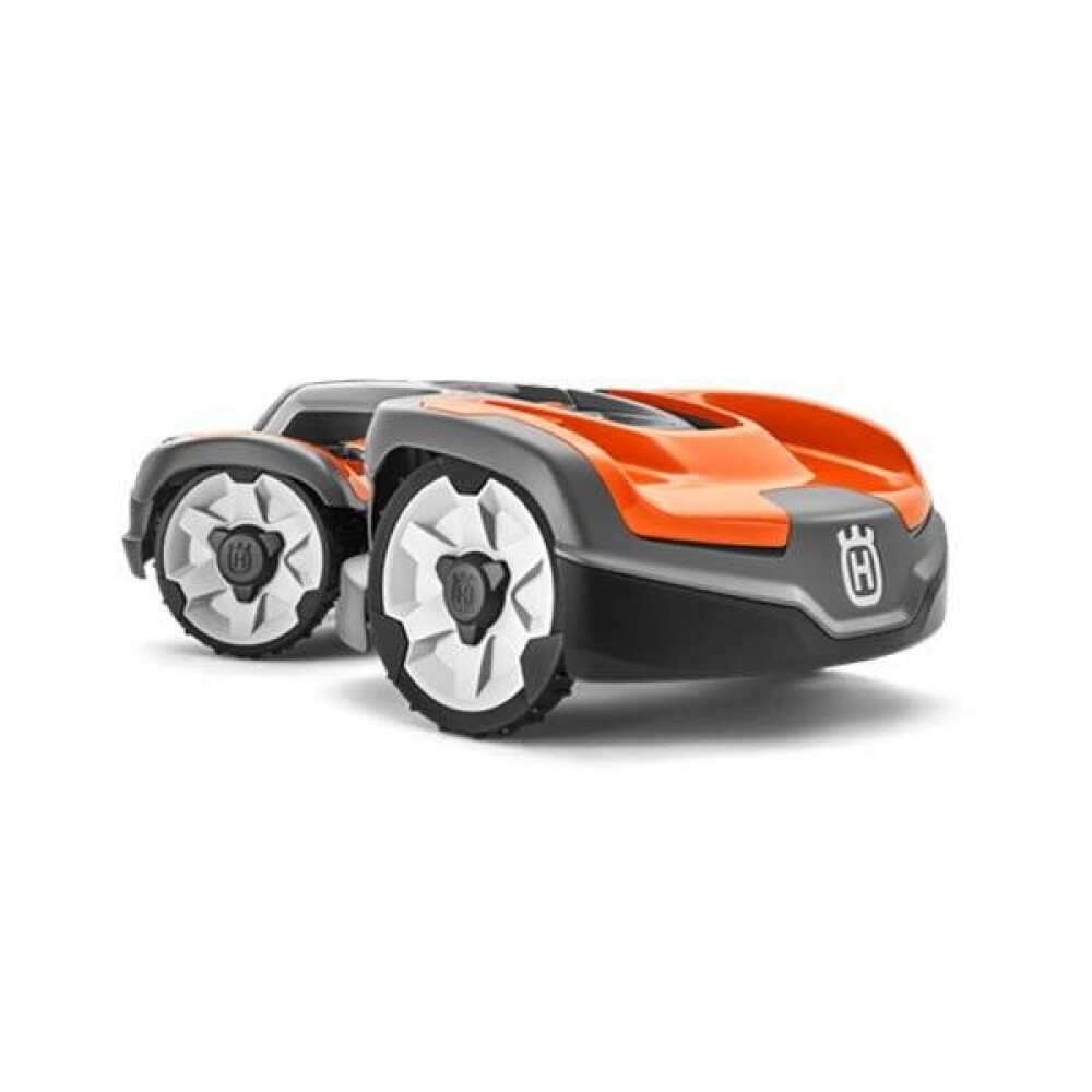 Husqvarna Automower 535X AWD robotfűnyíró