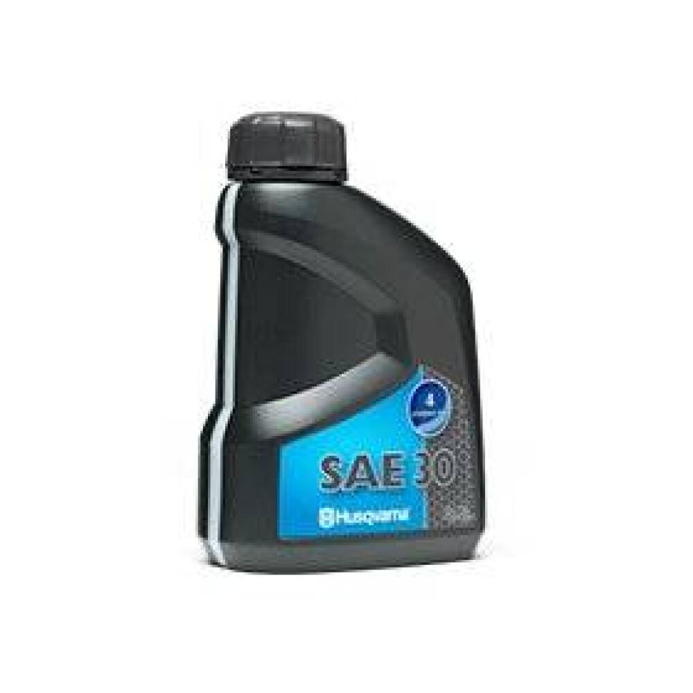 Husqvarna motorolaj SAE30  0,6 L