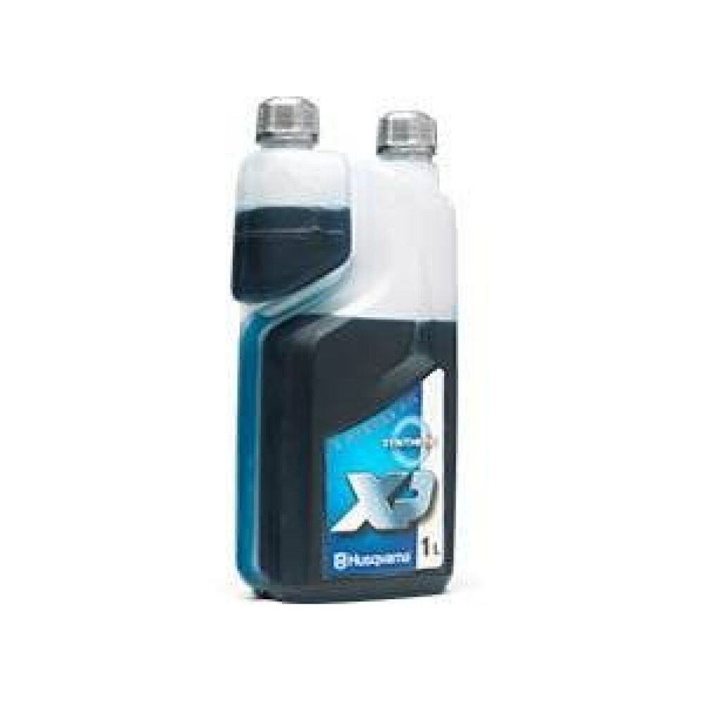 Husqvarna 2-ütemű olaj XP, Synthetic 1,0 literes