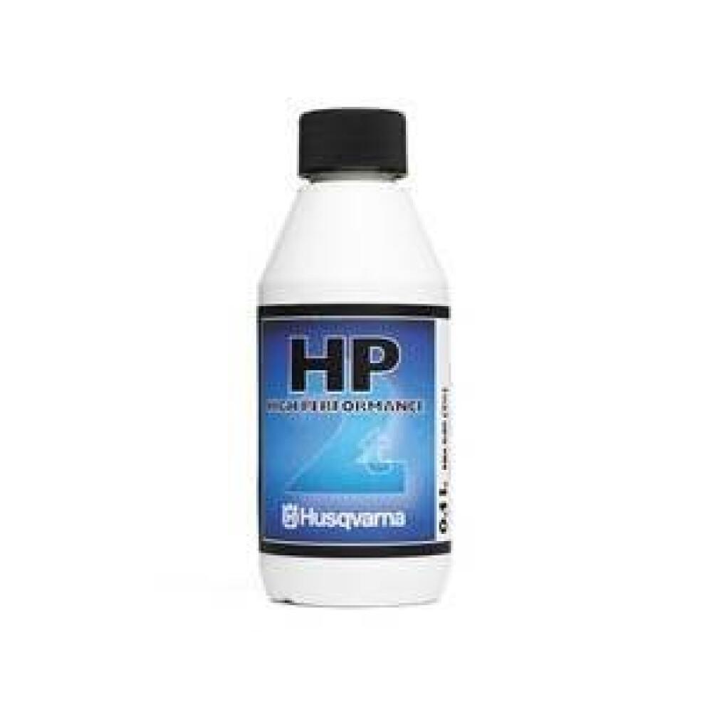 Husqvarna 2-ütemű olaj, HP 0,1 literes