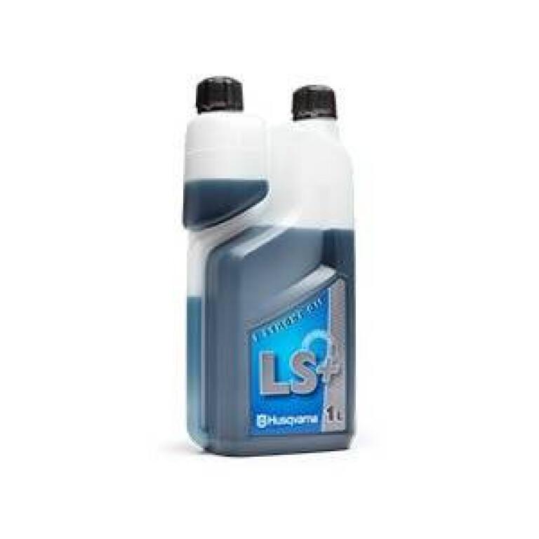 Husqvarna 2-ütemű olaj, LS+ 1,0 literes