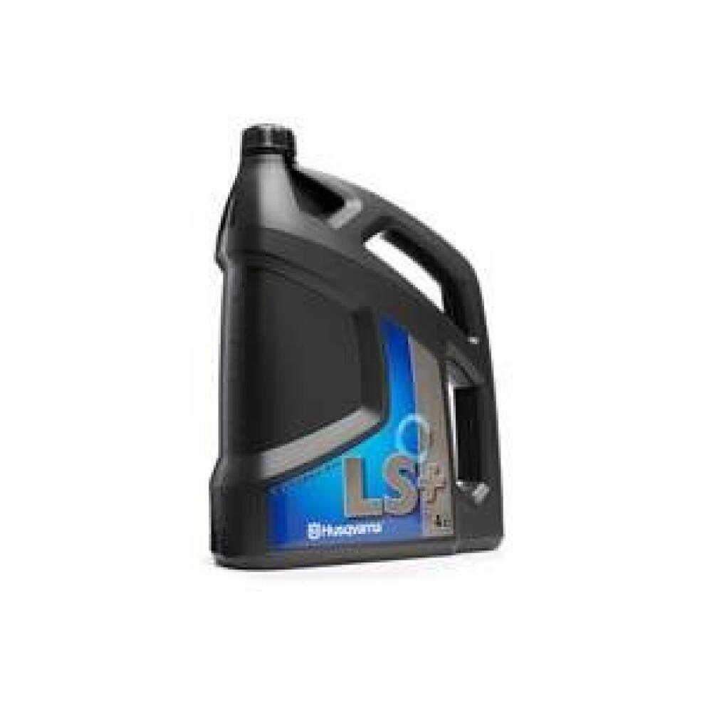 Husqvarna 2-ütemű olaj, LS+ 4,0 literes