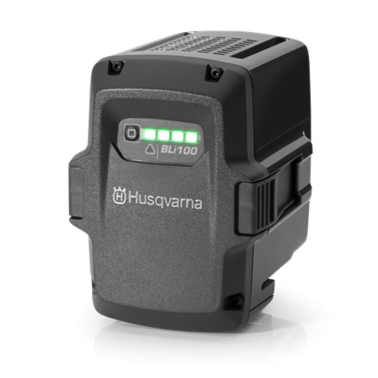 Husqvarna BLi 100 akkumulátor 2.6Ah