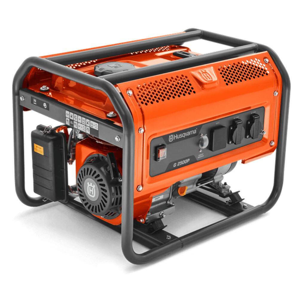 Husqvarna G 2500P áramfejlesztő