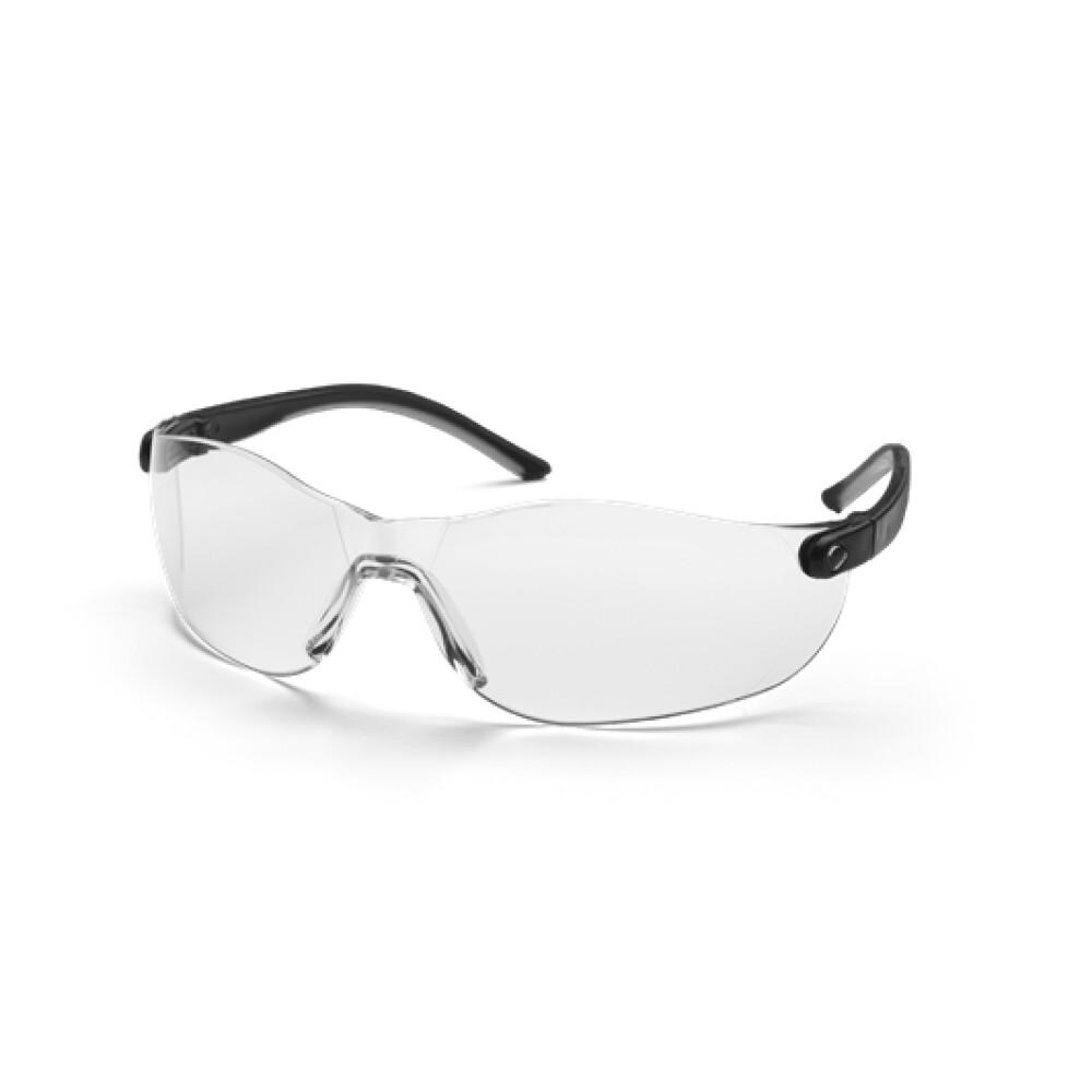 Husqvarna védőszemüveg , Clear