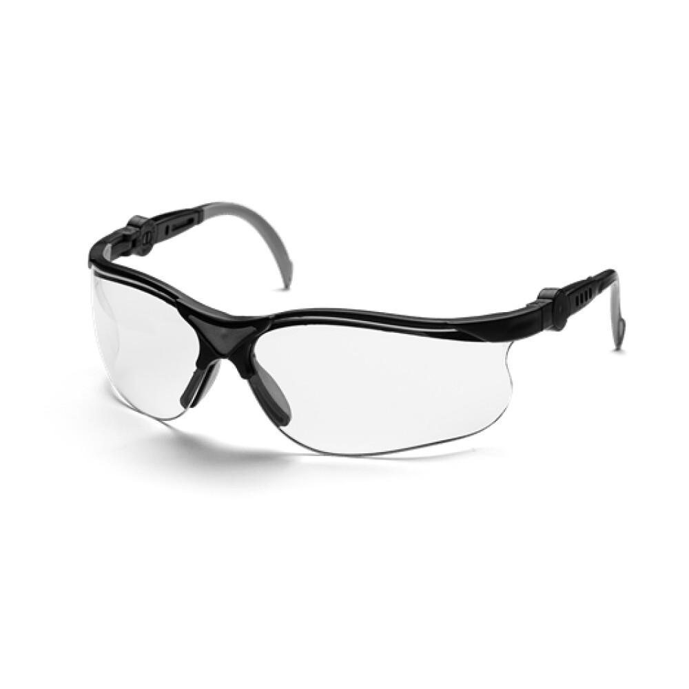 """Husqvarna védőszemüveg, Clear """"X"""""""