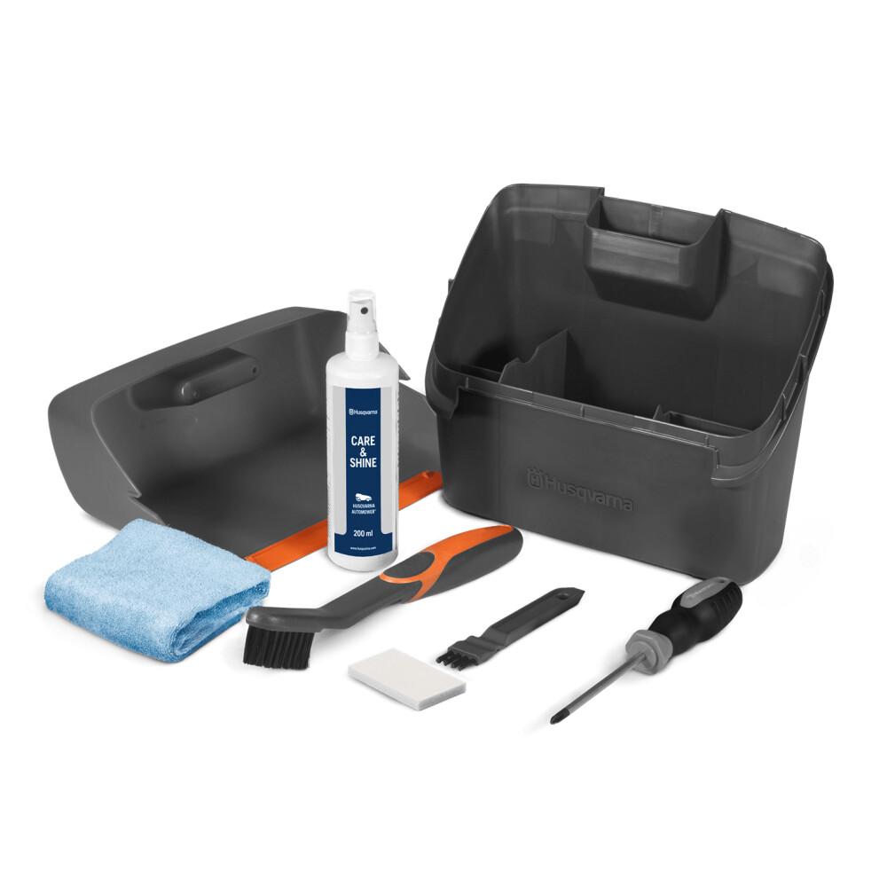 Automower® tisztító és karbantartó szett