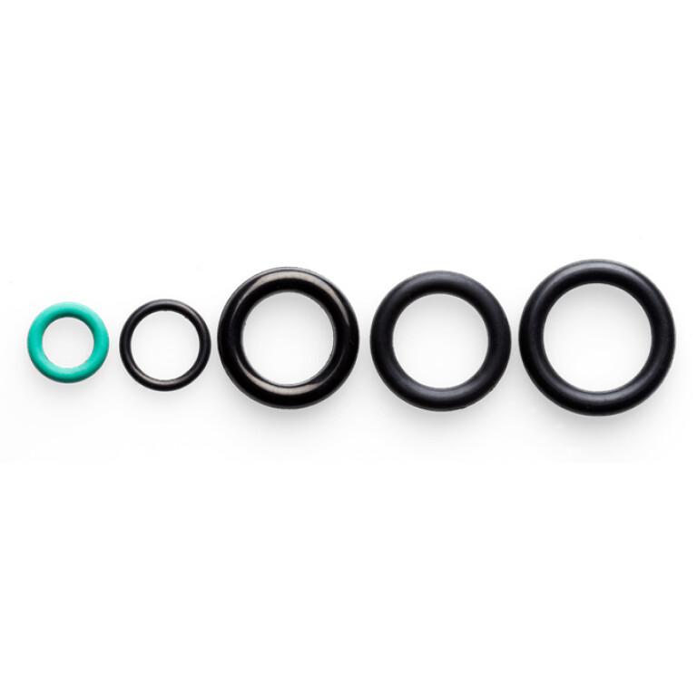 O-gyűrű tömítés készlet