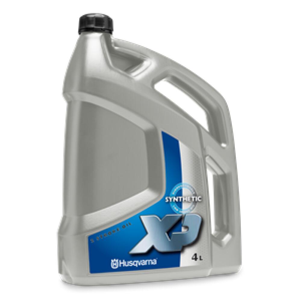 Husqvarna 2-ütemű olaj XP, Synthetic 4 literes